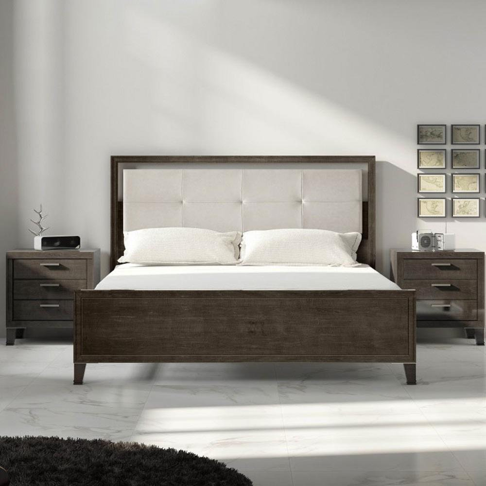Hurtado - Escena Queen Size Bed