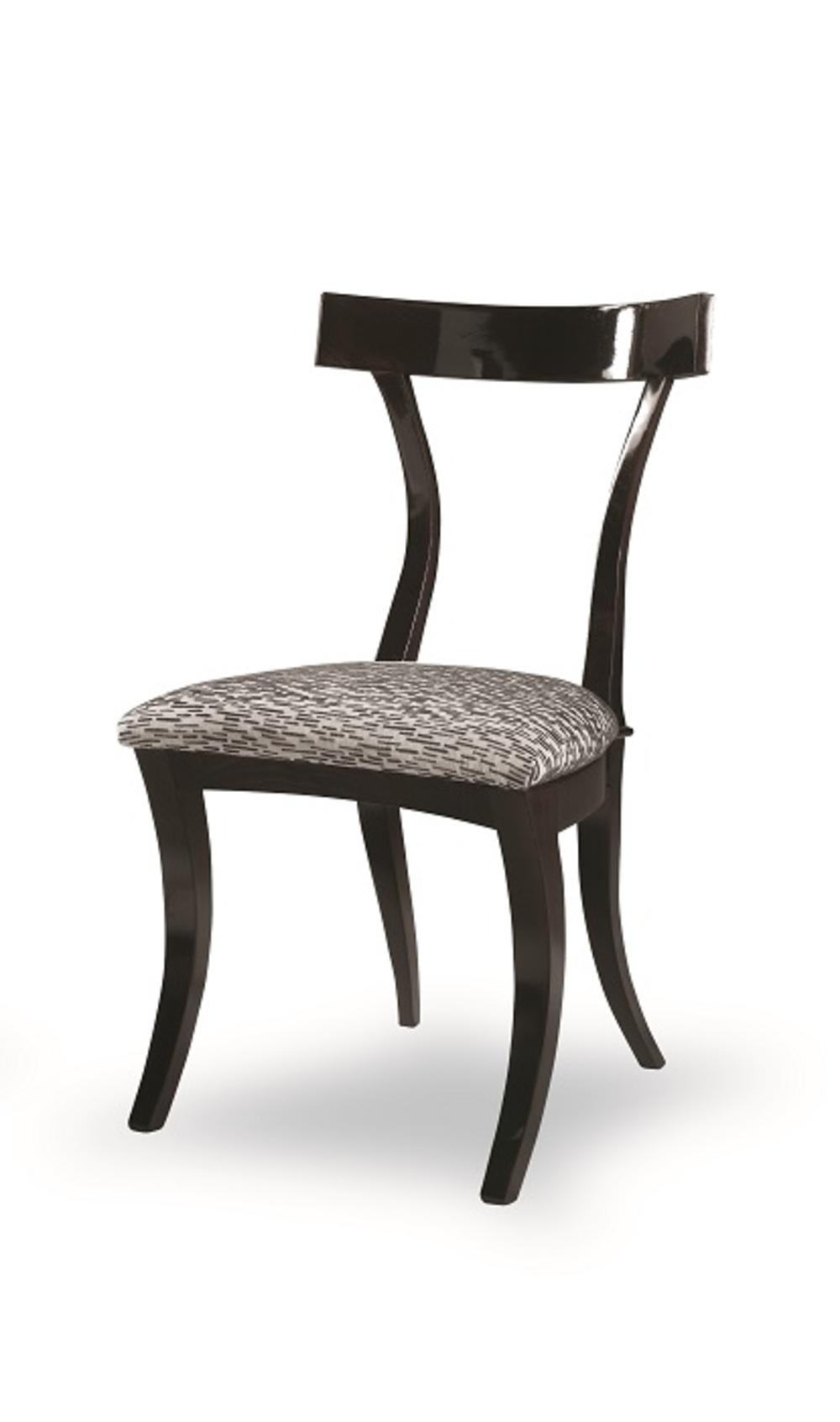 Hurtado - Mon Side Chair