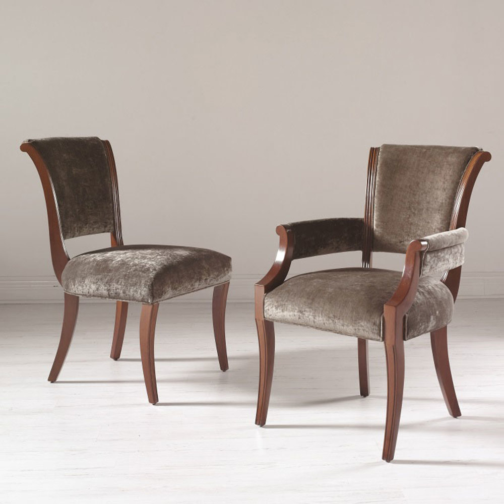 Hurtado - Side Chair
