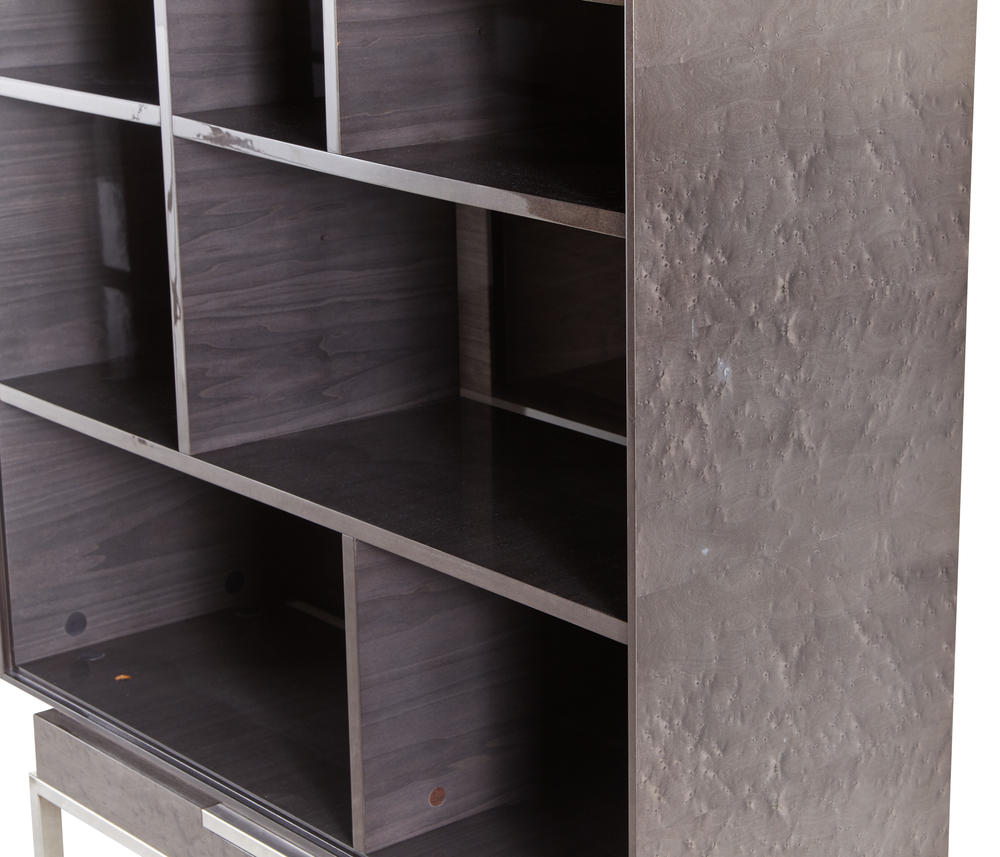 Hurtado - Bookcase