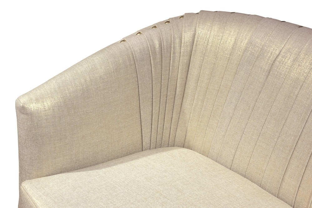 Hurtado - Sofa Coral Arm Chair