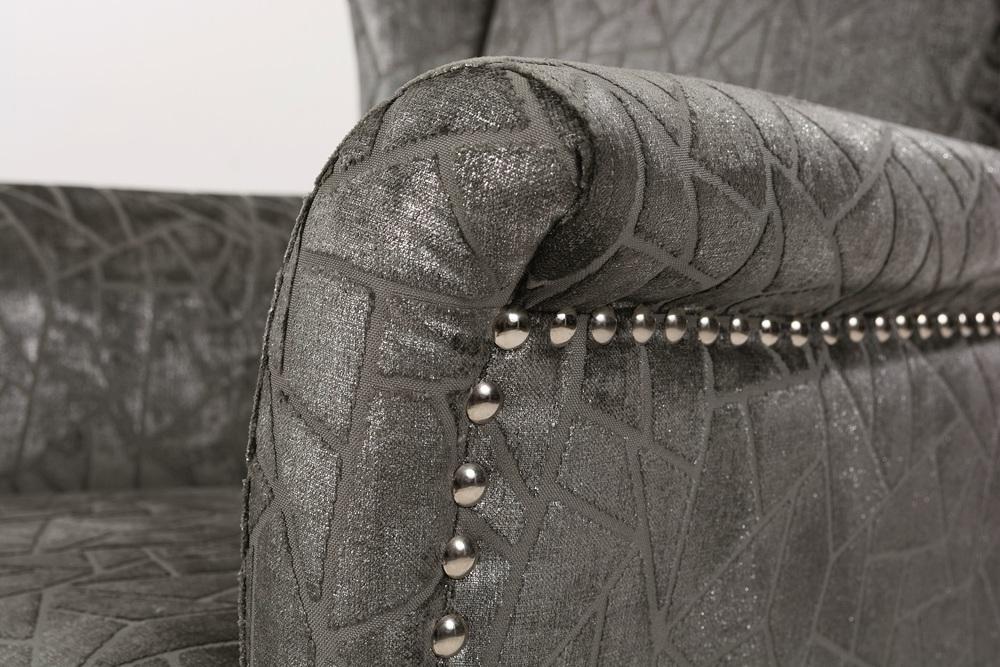 Hurtado - Santa Barbara Arm Chair