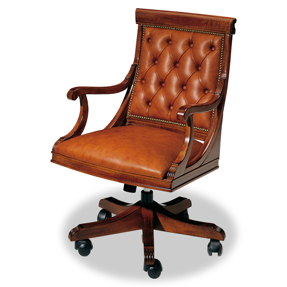 Hurtado - Executive Arm Chair