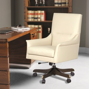 Thumbnail of Hurtado - Santa Barbara Arm Chair with Casters