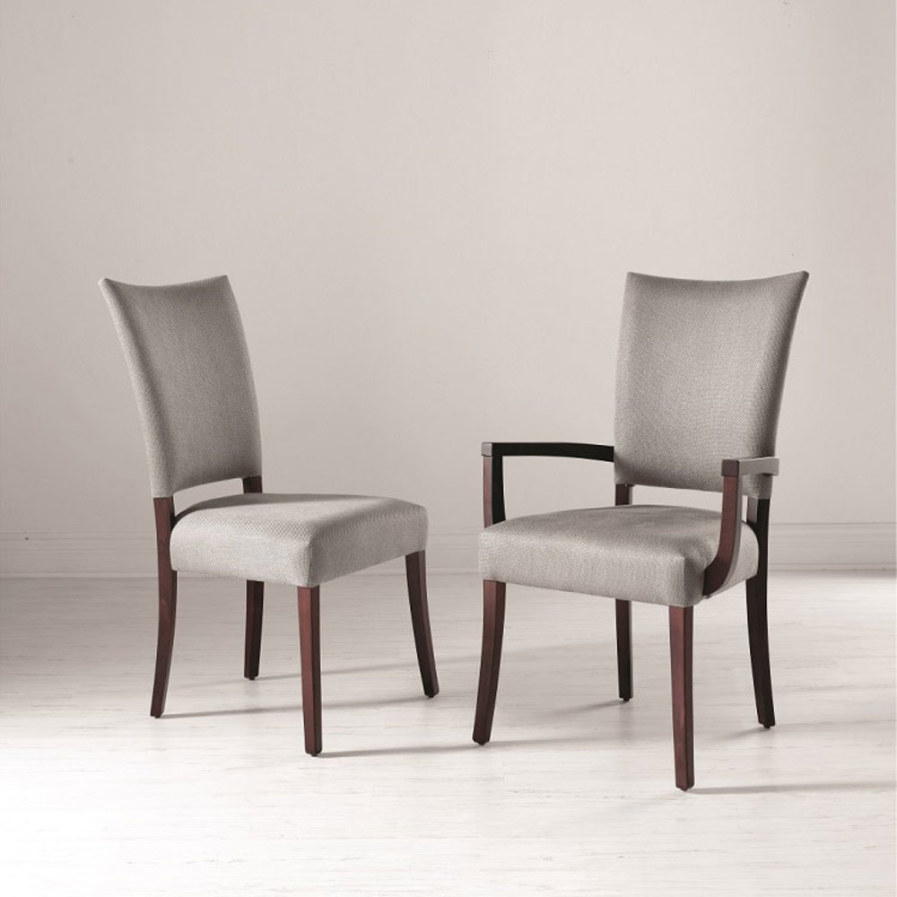 Hurtado - Mon Arm Chair