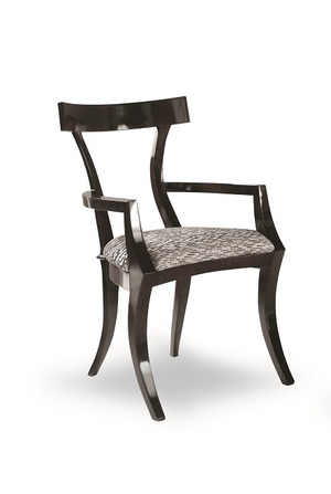 Thumbnail of Hurtado - Chairs Arm Chair