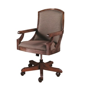 Thumbnail of Hurtado - Mon Arm Chair with Casters
