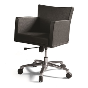 Thumbnail of Hurtado - Arm Chair with Casters