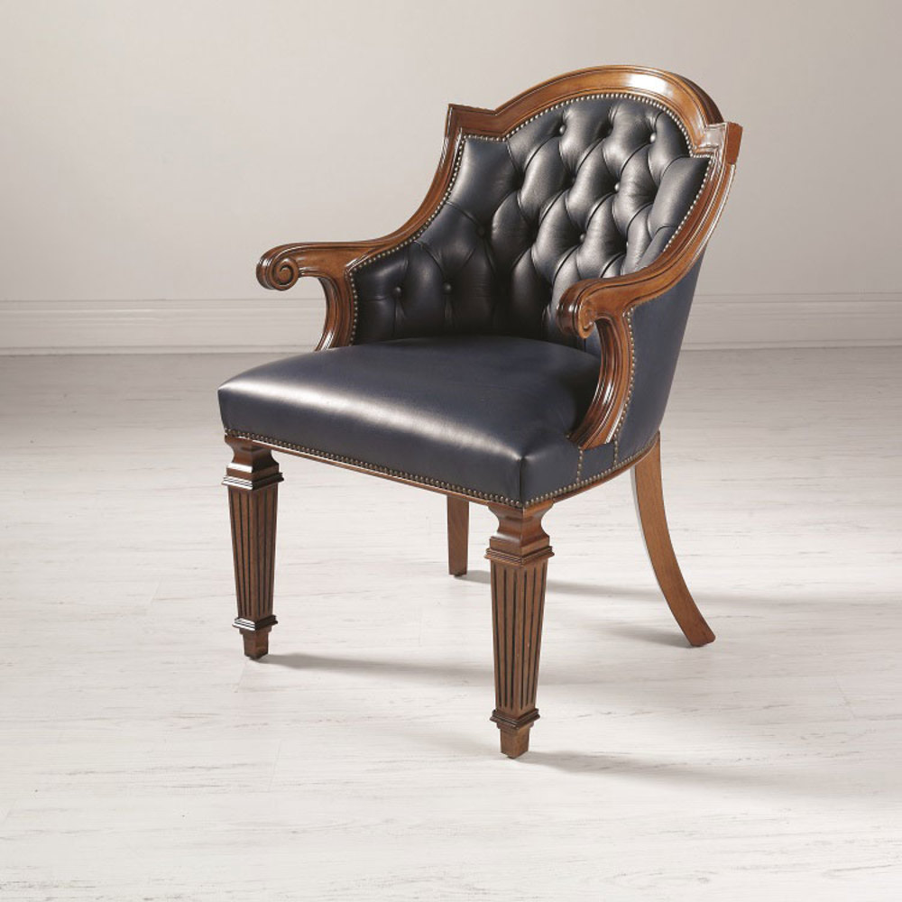 Hurtado - Arm Chair