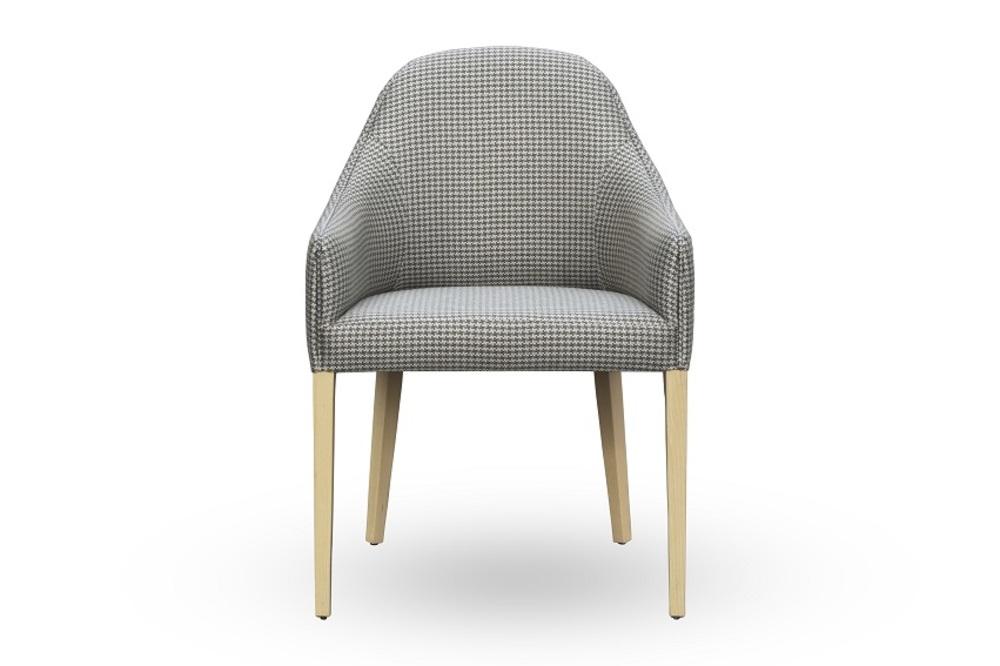 Hurtado - Mon Arm Chair