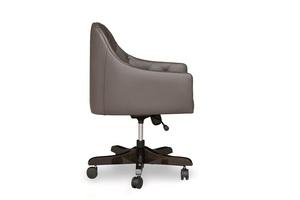 Thumbnail of Hurtado - Santa Barbara Arm Chair with Casters