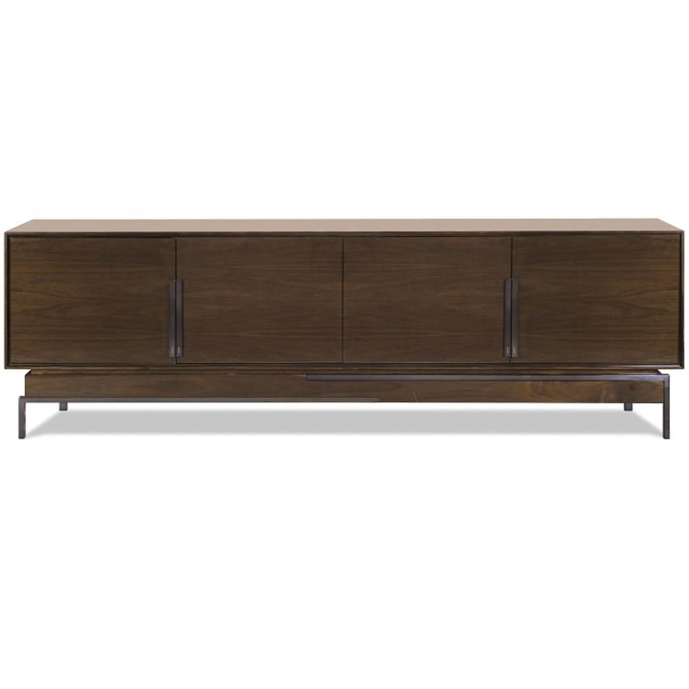 Hurtado - Coral Low Credenza / TV Furniture