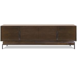 Thumbnail of Hurtado - Coral Low Credenza / TV Furniture