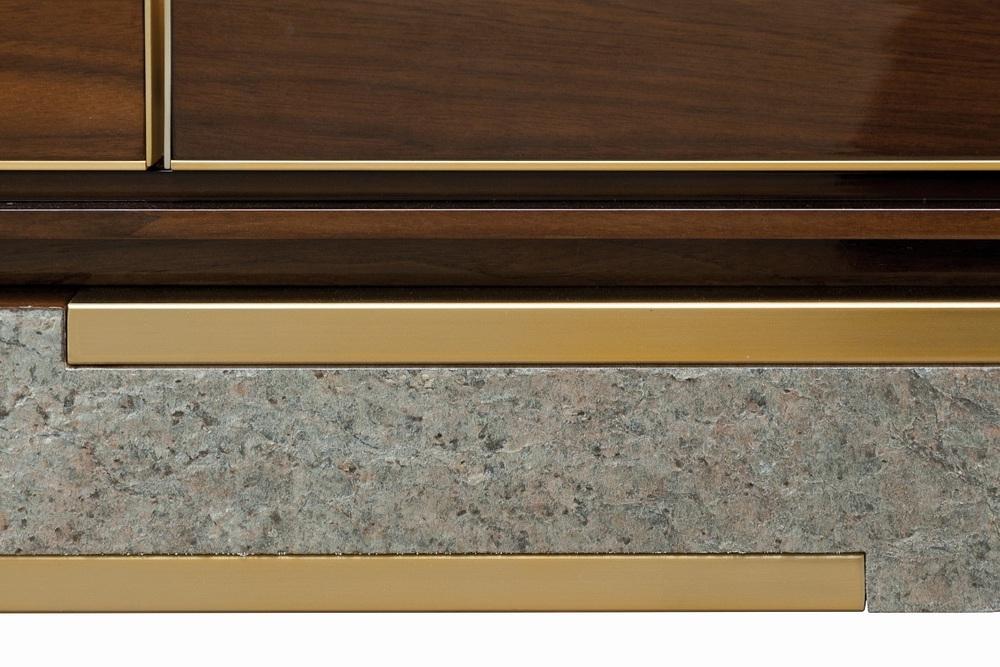 Hurtado - Coral Display Cabinet