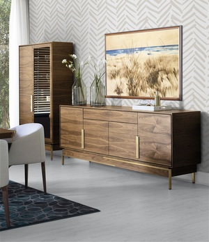 Thumbnail of Hurtado - Coral Display Cabinet