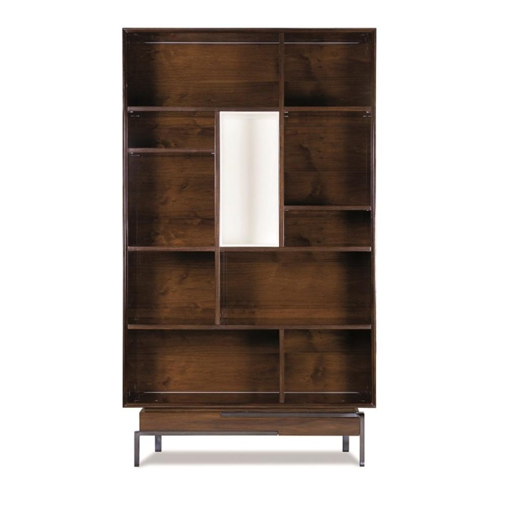 Hurtado - Coral Bookcase