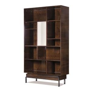 Thumbnail of Hurtado - Coral Bookcase