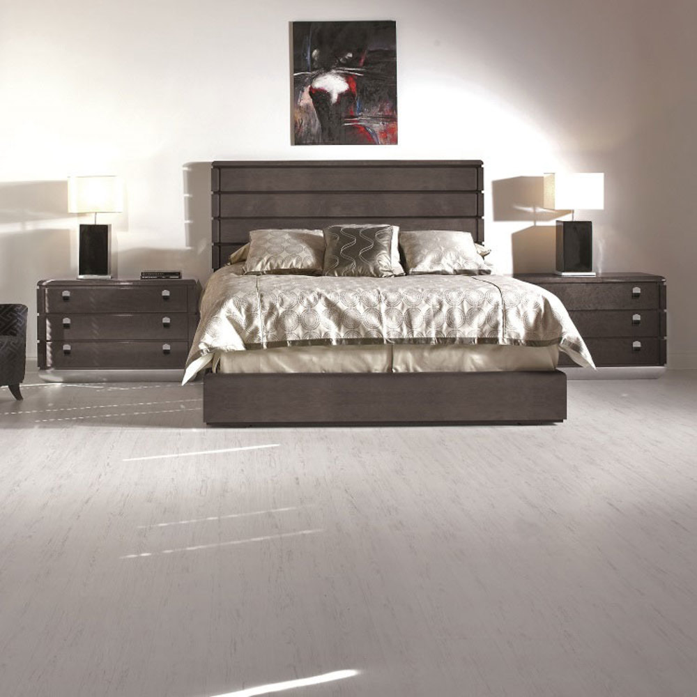 Hurtado - Mon King Size Bed