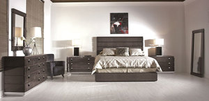 Thumbnail of Hurtado - Mon King Size Bed