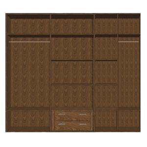 Thumbnail of Hurtado - Santa Barbara Three Sliding Doors Wardrobe