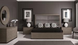 Thumbnail of Hurtado - Upholstered King Size Bed