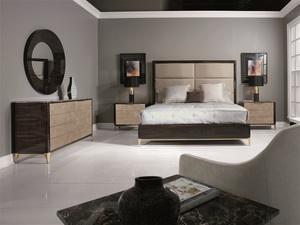 Thumbnail of Hurtado - Soho Upholstered King Size Bed