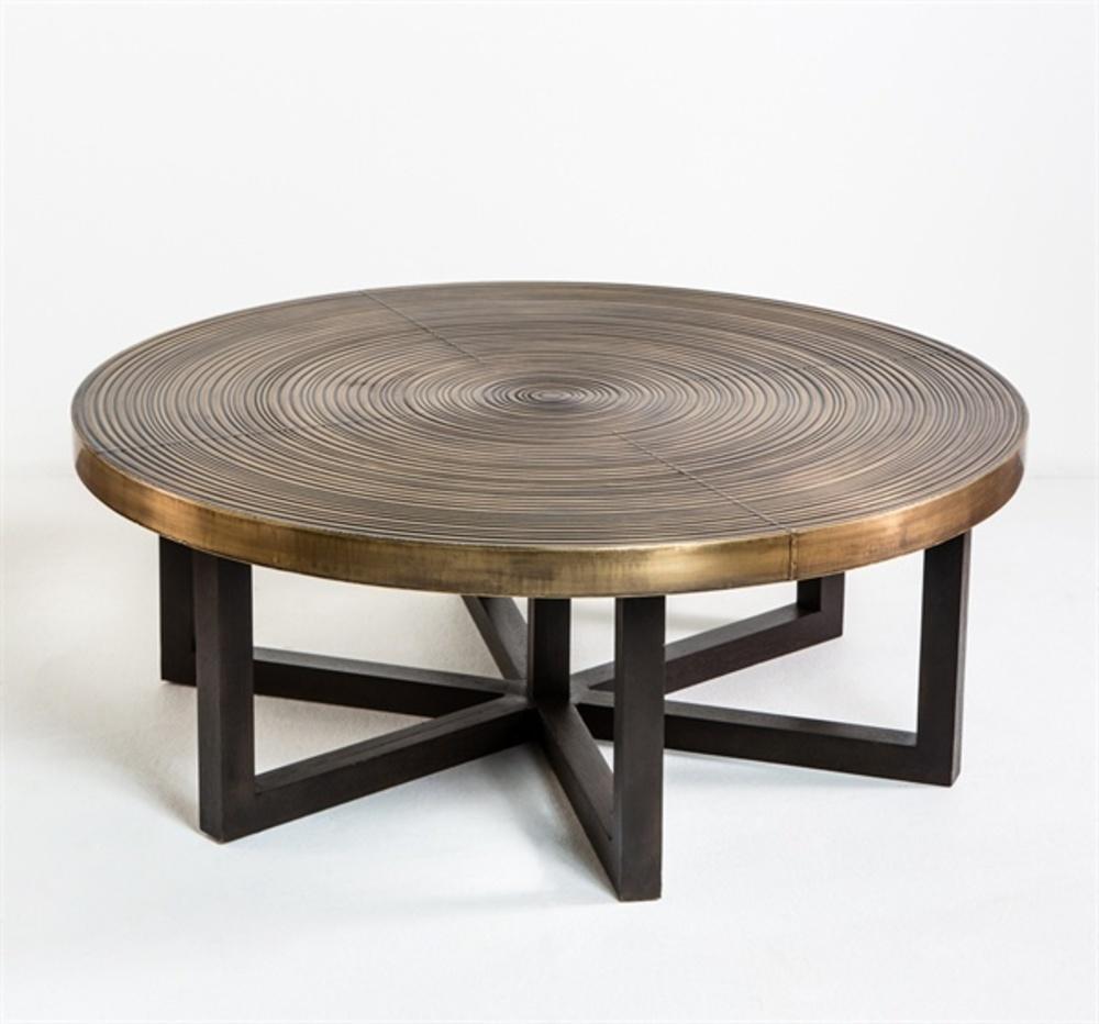 Interlude Home - Reeta Cocktail Table