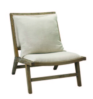 Thumbnail of Jamie Young - Baldwin Chair