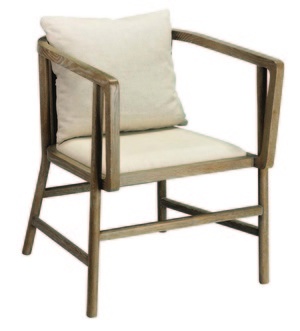 Thumbnail of Jamie Young - Grayson Arm Chair