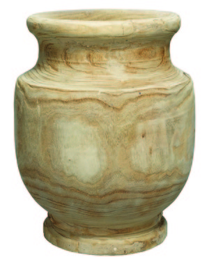 Thumbnail of Jamie Young - Laguna Wooden Vase