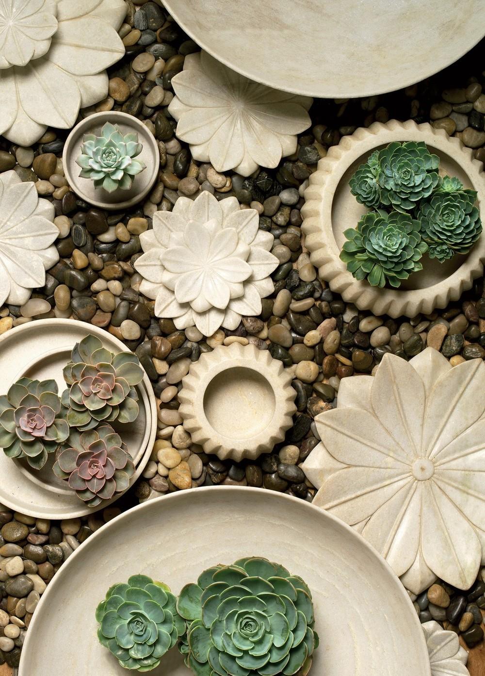 Jamie Young - Lotus Plate