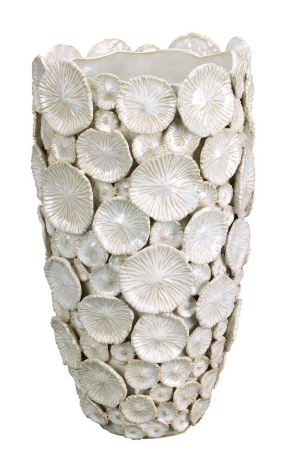 Jamie Young - Mermaid Floral Vase