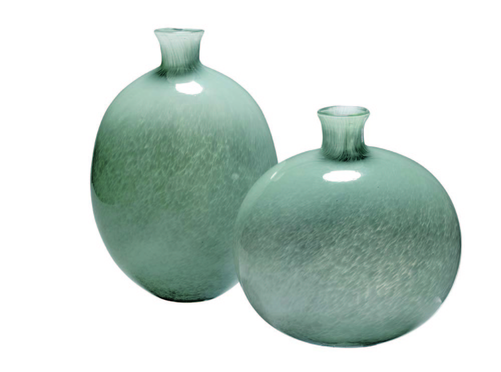 Jamie Young - Minx Decorative Vases, Set/2