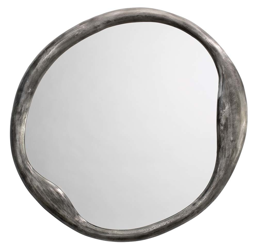 Jamie Young - Organic Round Mirror
