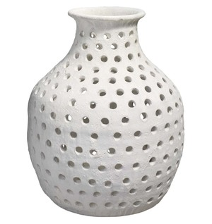 Thumbnail of Jamie Young - Small Porous Vase