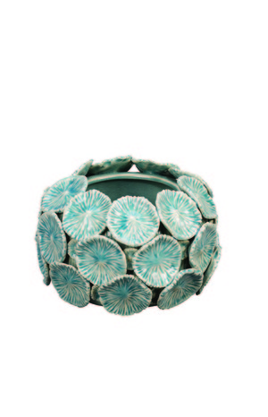 Thumbnail of Jamie Young - Reef Floral Bowl