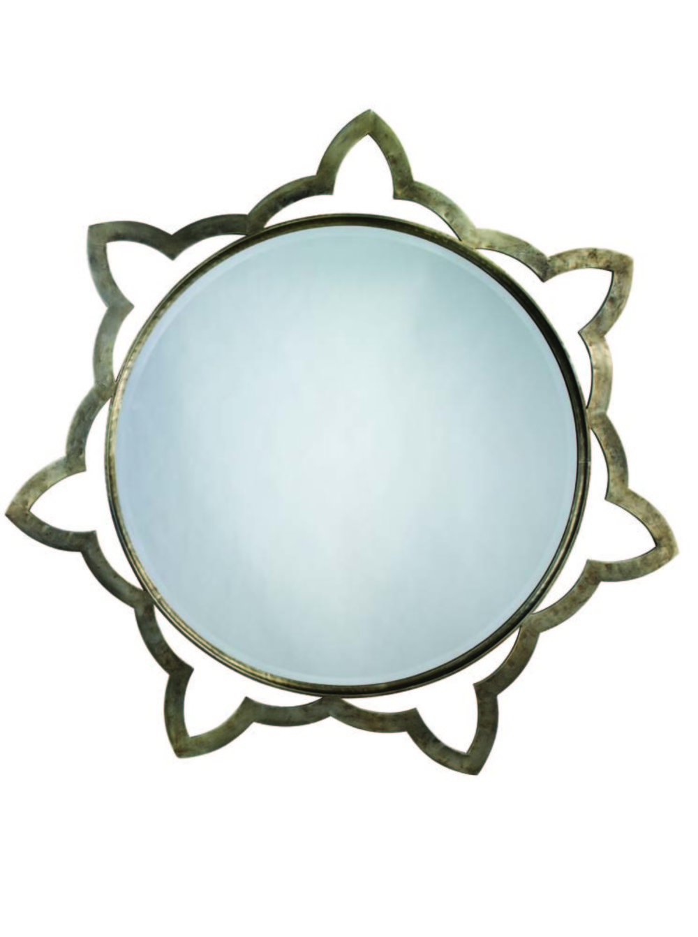 Jamie Young - Large Sante Mirror
