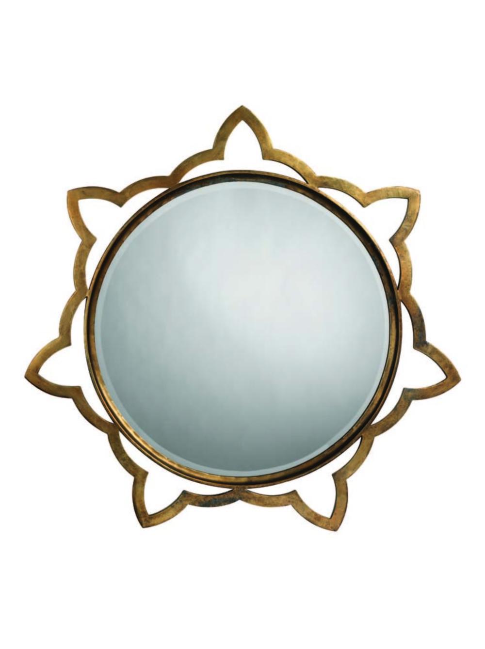 Jamie Young - Sante Mirror