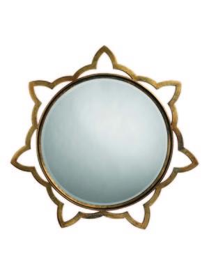 Thumbnail of Jamie Young - Sante Mirror