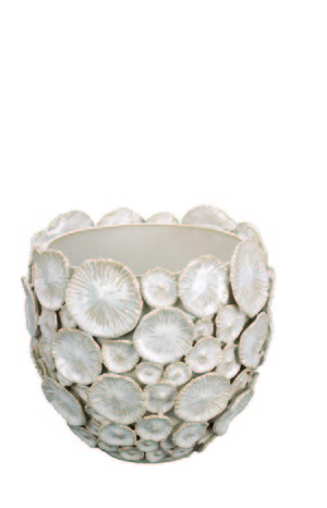 Thumbnail of Jamie Young - Siren Floral Vessel