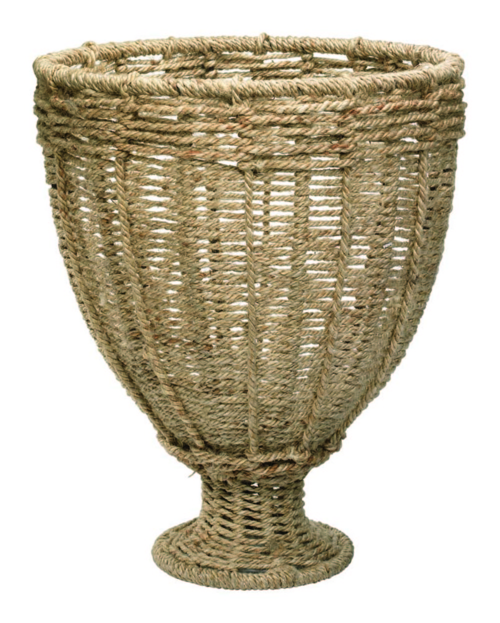 Jamie Young - Jute Urn Large