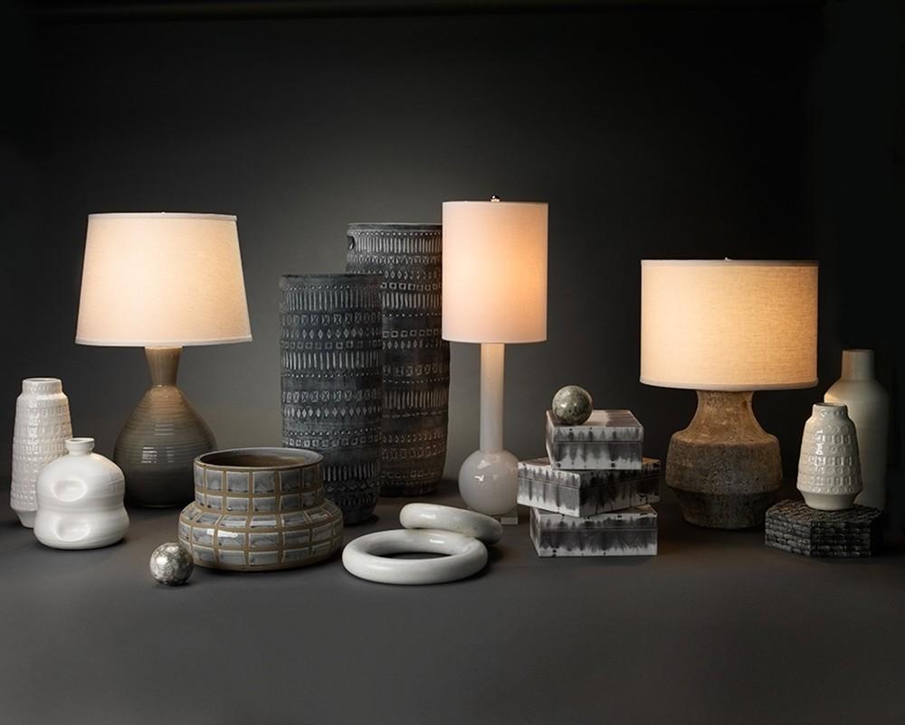 Jamie Young - Zion Ceramic Vase