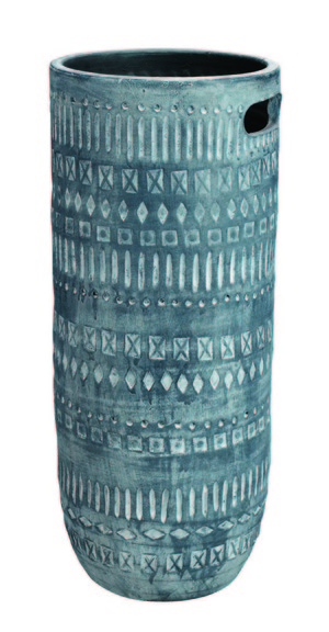 Thumbnail of Jamie Young - Zion Ceramic Vase