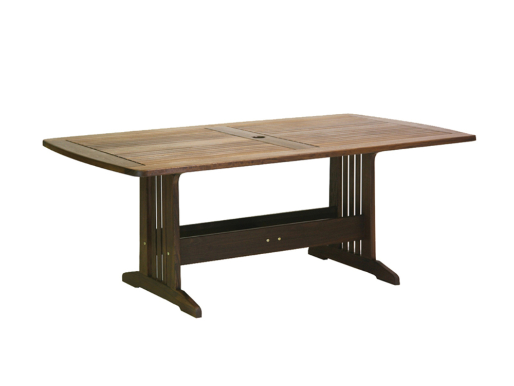 Jensen Leisure Furniture - Belmont Rectangular Dining Table