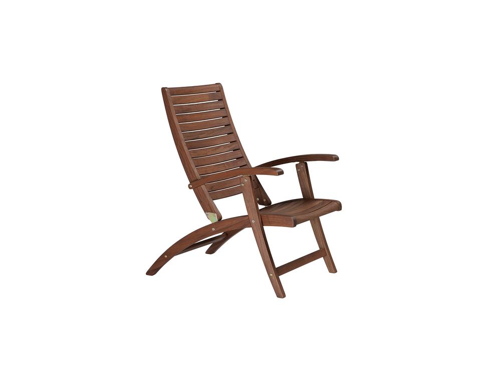 Jensen Leisure Furniture - Atlantic Steamer Chair