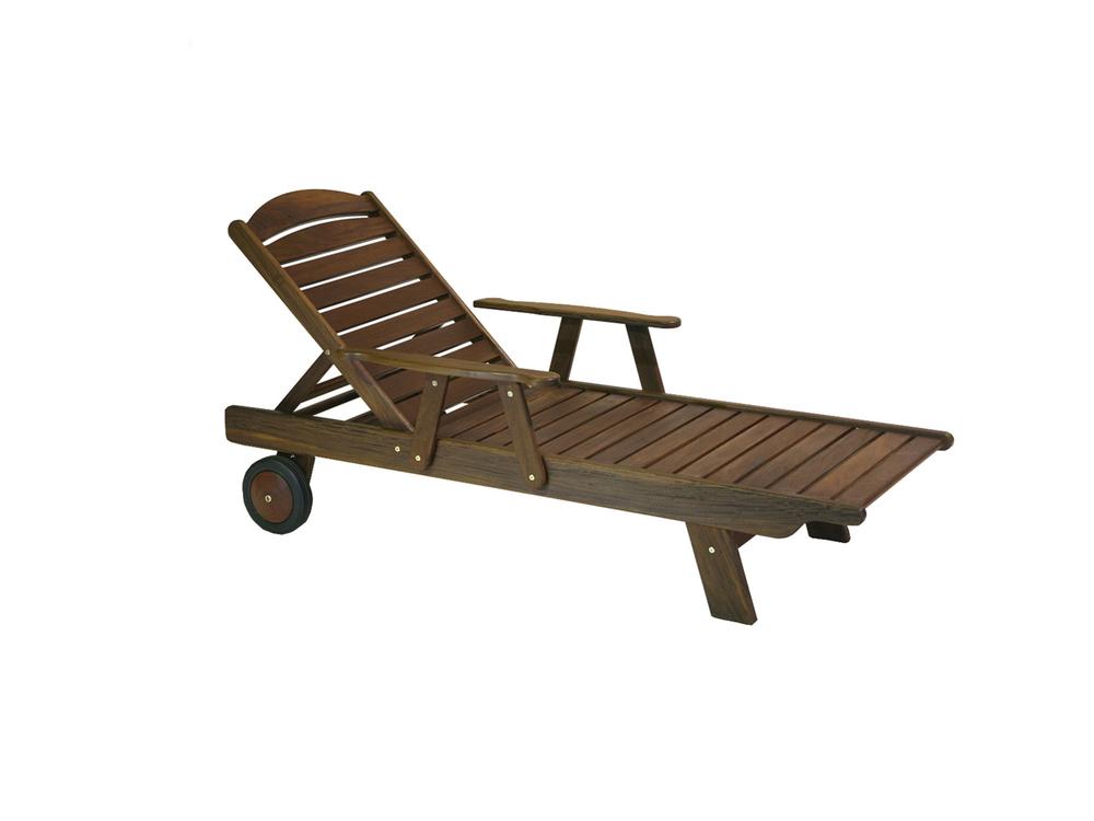 Jensen Leisure Furniture - Classic Chaise