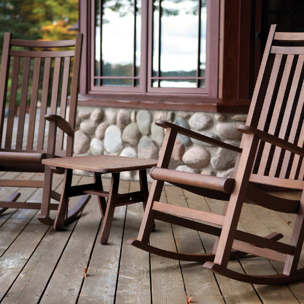 Jensen Leisure Furniture - Ruby Rocker