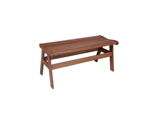 Thumbnail of Jensen Leisure Furniture - Amber Backless Bench