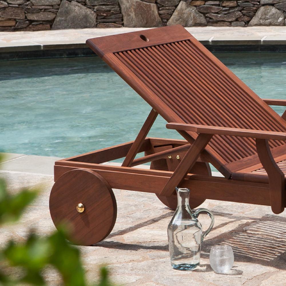 Jensen Leisure Furniture - Chaise