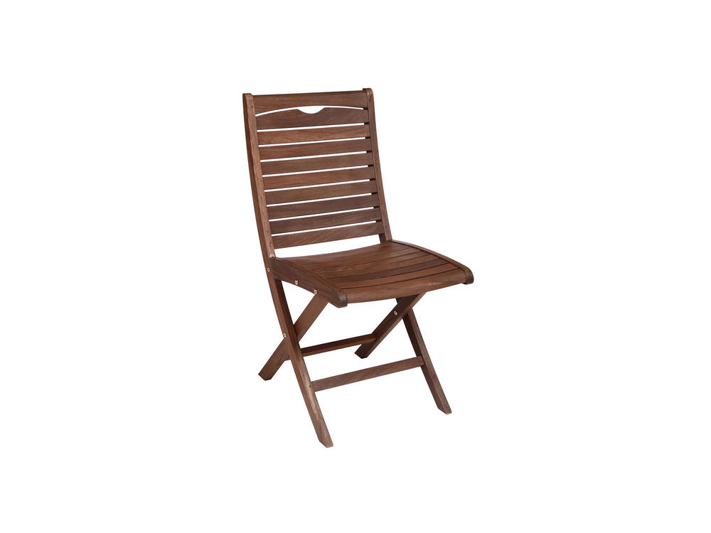 Jensen Leisure Furniture - Folding Side Chair